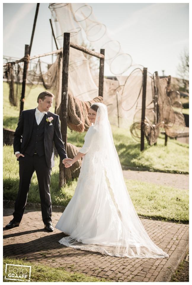 huwelijk De Vanenburg Putten_0008