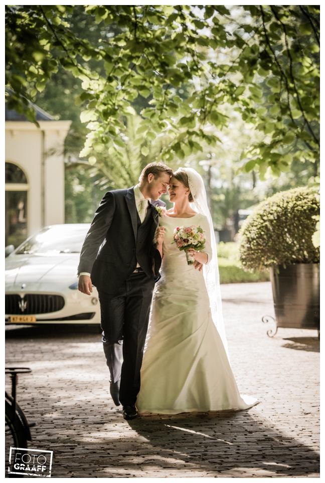 huwelijk De Vanenburg Putten_0012