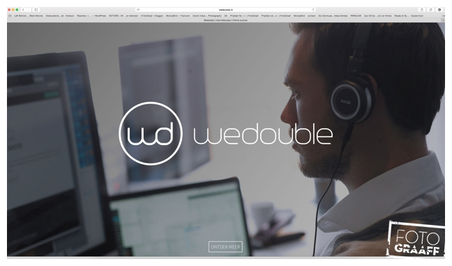 wedouble websites_727