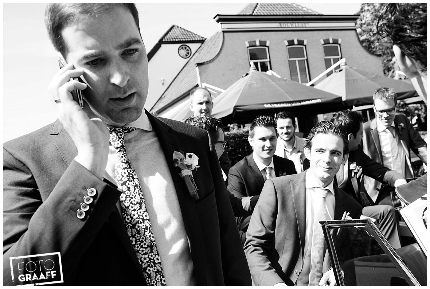 bruidsfotografie dordrecht Jaco & Marjolein_0186