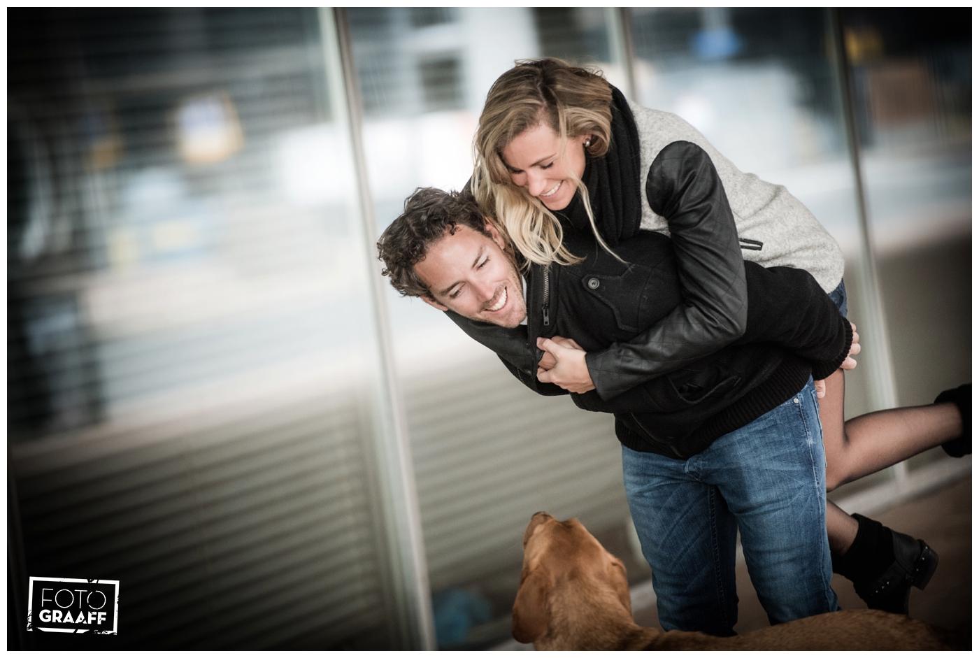 loveshoot rotterdam met de hond_1458