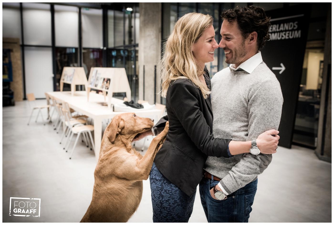 loveshoot rotterdam met de hond_1460