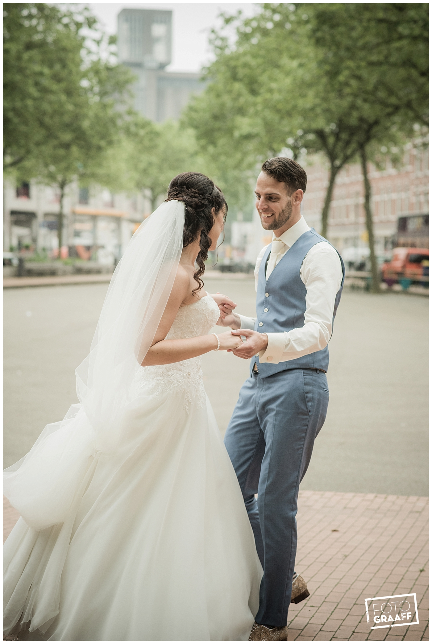 bruidsfotografie de vertrekhal rotterdam_0310