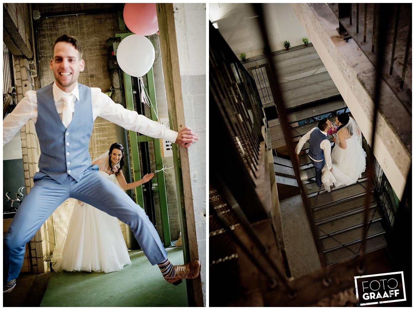 bruidsfotografie de vertrekhal rotterdam_0312