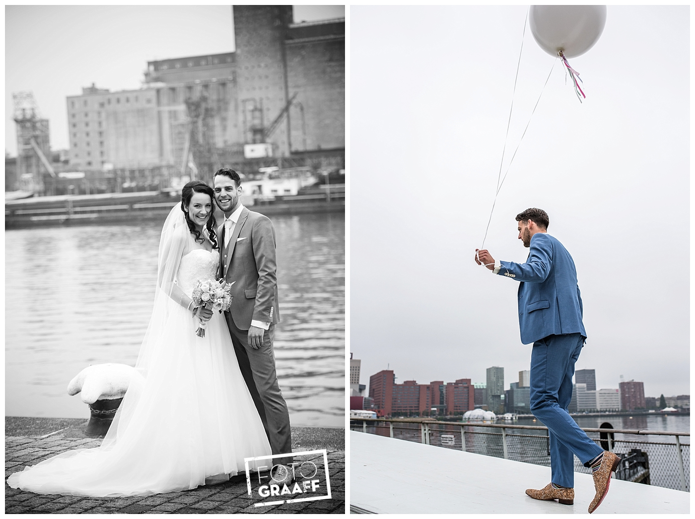 bruidsfotografie de vertrekhal rotterdam_0323